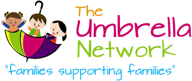 The Umbrella Network logo