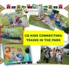 CQ Kids Connecting: Trains in the Park